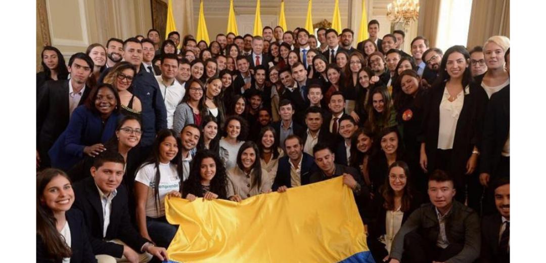 """""""Jóvenes líderes del mundo dan inicio este miércoles a One Young World"""" – El Tiempo"""