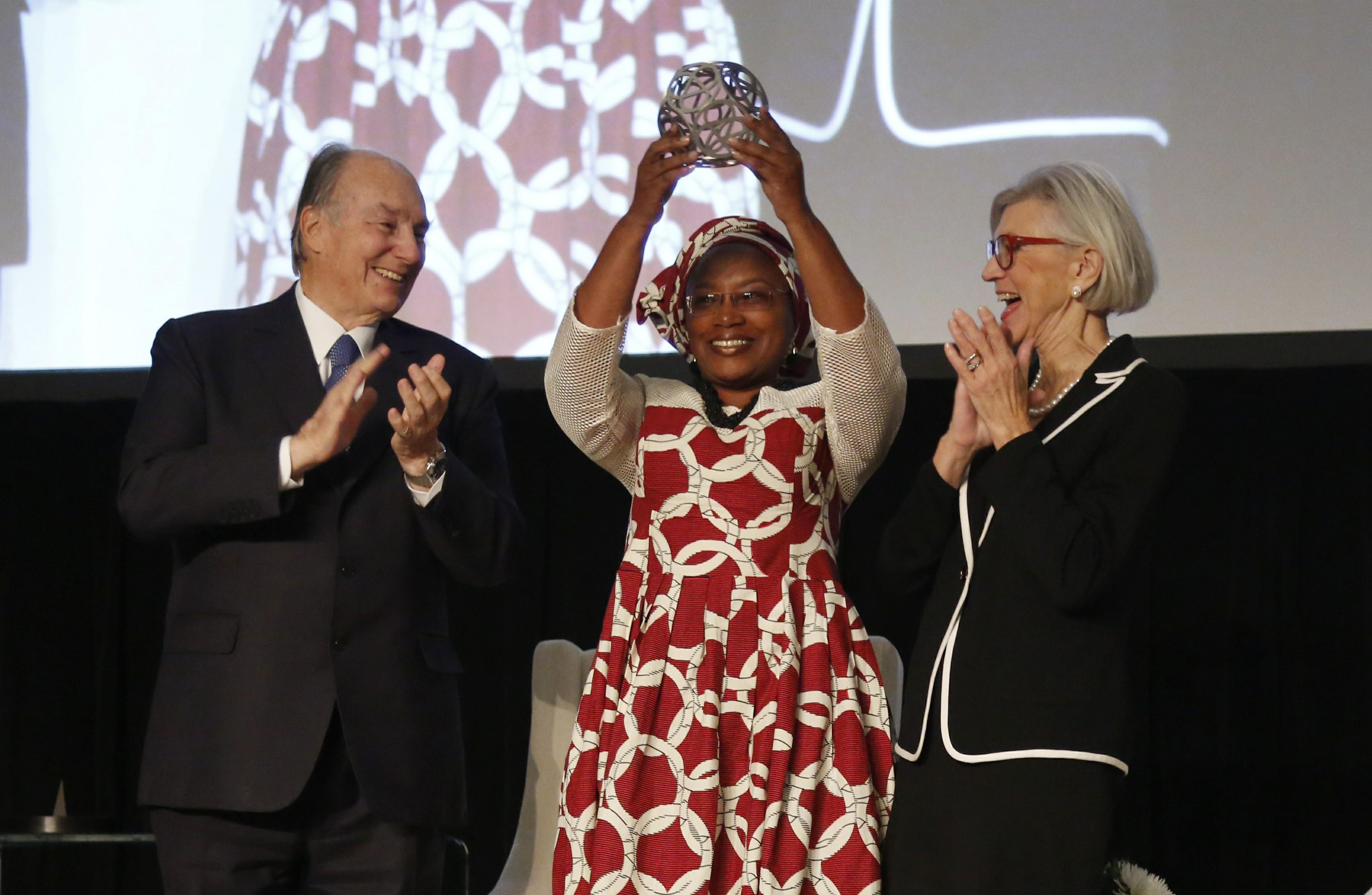 Alice Nderitu