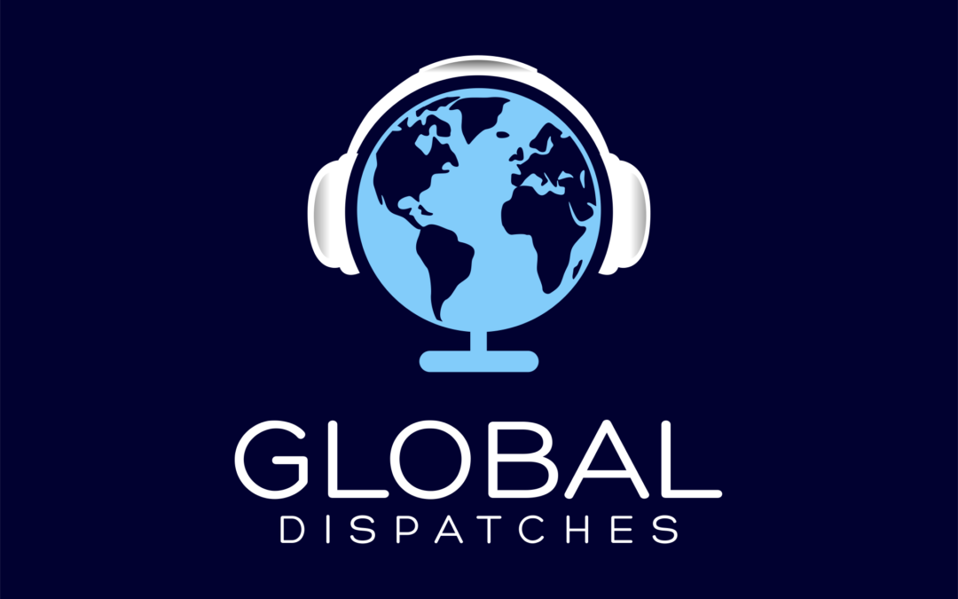 Global Dispatches : Daniel Webb