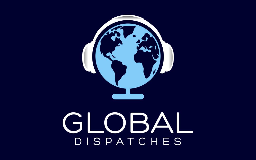 Global Dispatches : Daniel Webb